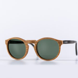 Gafas De Sol Marrones Polarizadas