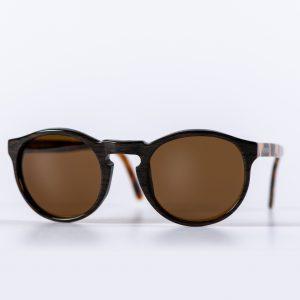 Gafas de Sol Marron Oscuro
