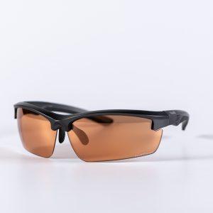 Gafas de Ski-Mo Negras